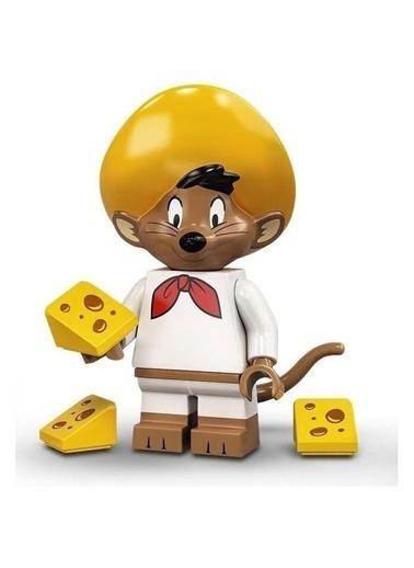 Lego Lego Minifigür - Looney Tunes - 71030 - Sşeedy Gonzales Renkli